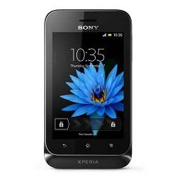 Usuñ simlocka kodem z telefonu Sony ST21i