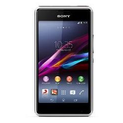 Usuñ simlocka kodem z telefonu Sony D2105