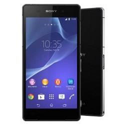 Usuñ simlocka kodem z telefonu Sony Xperia Z2