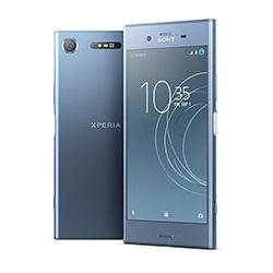Usuñ simlocka kodem z telefonu Sony Xperia XZ1