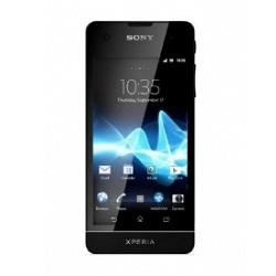 Usuñ simlocka kodem z telefonu Sony Xperia SX