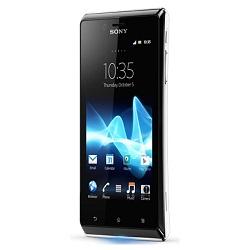 Jak zdj±æ simlocka z telefonu Sony ST26i