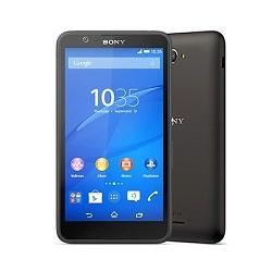 Usuñ simlocka kodem z telefonu Sony Xperia E4 Dual