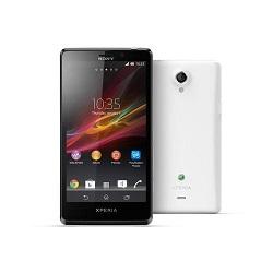 Usuñ simlocka kodem z telefonu Sony Xperia T