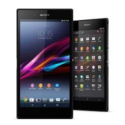 Usuñ simlocka kodem z telefonu Sony C6833