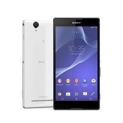 Usuñ simlocka kodem z telefonu Sony Xperia T2 Ultra
