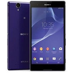 Usuñ simlocka kodem z telefonu Sony D5306