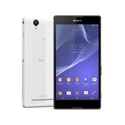 Usuñ simlocka kodem z telefonu Sony T2 Ultra