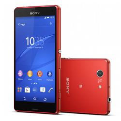 Jak zdj±æ simlocka z telefonu Sony Xperia Z3 Compact