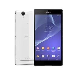 Usuñ simlocka kodem z telefonu Sony D5322