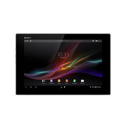Usuñ simlocka kodem z telefonu Sony Xperia Tablet Z SO-03E