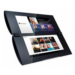 Usuñ simlocka kodem z telefonu Sony tablet P
