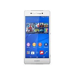 Usuñ simlocka kodem z telefonu Sony Xperia Z3v
