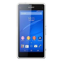 Usuñ simlocka kodem z telefonu Sony Xperia J1 Compact