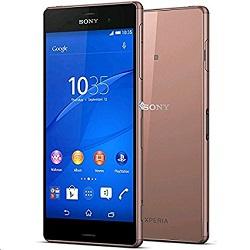 Usuñ simlocka kodem z telefonu Sony D6653