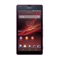 Usuñ simlocka kodem z telefonu Sony Xperia UL