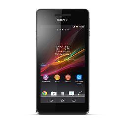 Usuñ simlocka kodem z telefonu Sony Xperia V