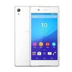 Usuñ simlocka kodem z telefonu Sony Xperia Z4v