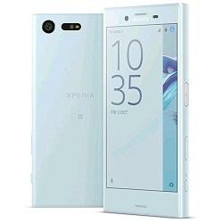 Usuñ simlocka kodem z telefonu Sony Xperia X Compact