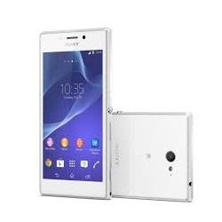 Usuñ simlocka kodem z telefonu Sony Xperia M2 Aqua