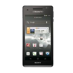 Usuñ simlocka kodem z telefonu Sony Xperia AX SO-01E