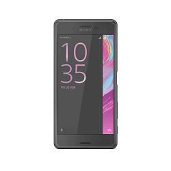 Usuñ simlocka kodem z telefonu Sony Xperia X Performance