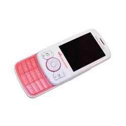 Jak zdj±æ simlocka z telefonu Sony-Ericsson W100i Spiro