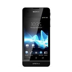Usuñ simlocka kodem z telefonu Sony-Ericsson Xperia SX