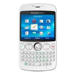 Usuñ simlocka kodem z telefonu Sony-Ericsson CK13i