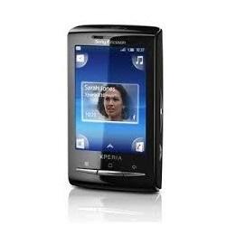 Jak zdj±æ simlocka z telefonu Sony-Ericsson Xperia X10 Mini