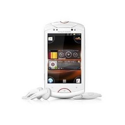 Usuñ simlocka kodem z telefonu Sony-Ericsson Live