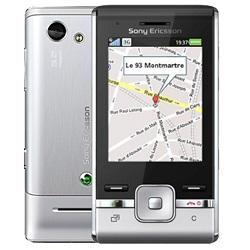 Usuñ simlocka kodem z telefonu Sony-Ericsson T715