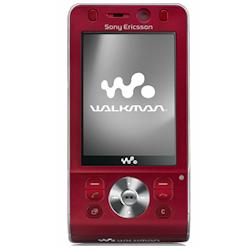 Jak zdj±æ simlocka z telefonu Sony-Ericsson W910i