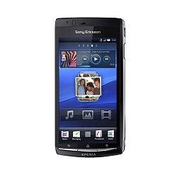 Usuñ simlocka kodem z telefonu Sony-Ericsson Xperia X12