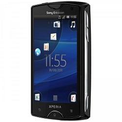 Jak zdj±æ simlocka z telefonu Sony-Ericsson Xperia