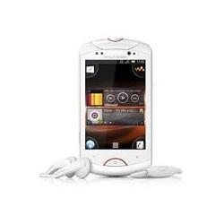 Usuñ simlocka kodem z telefonu Sony-Ericsson Live with Walkman