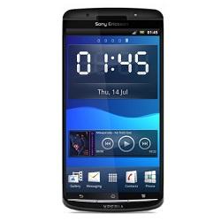 Usuñ simlocka kodem z telefonu Sony-Ericsson Xperia Duo