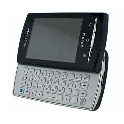 Usuñ simlocka kodem z telefonu Sony-Ericsson U20i