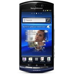 Usuñ simlocka kodem z telefonu Sony-Ericsson MT11i