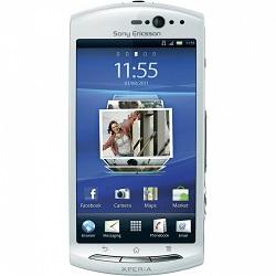 Jak zdj±æ simlocka z telefonu Sony-Ericsson Xperia neo V