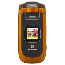 Usuñ simlocka kodem z telefonu Toshiba 903T