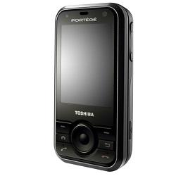 Usuñ simlocka kodem z telefonu Toshiba G500