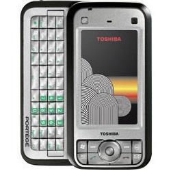 Usuñ simlocka kodem z telefonu Toshiba G900