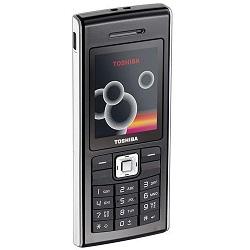 Usuñ simlocka kodem z telefonu Toshiba TS605