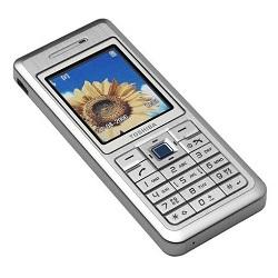 Usuñ simlocka kodem z telefonu Toshiba TS608