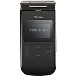 Usuñ simlocka kodem z telefonu Toshiba TS808