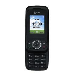 Usuñ simlocka kodem z telefonu ZTE SFR 132