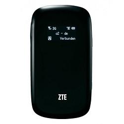 Usuñ simlocka kodem z telefonu ZTE MF60