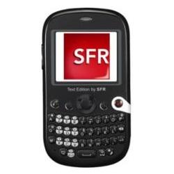 Usuñ simlocka kodem z telefonu ZTE SFR 151