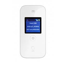 Usuñ simlocka kodem z telefonu ZTE MF65+